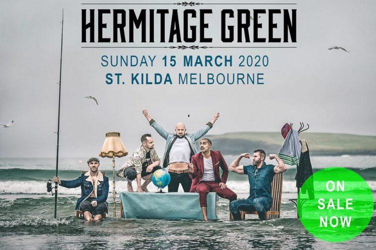 Hermitage Green